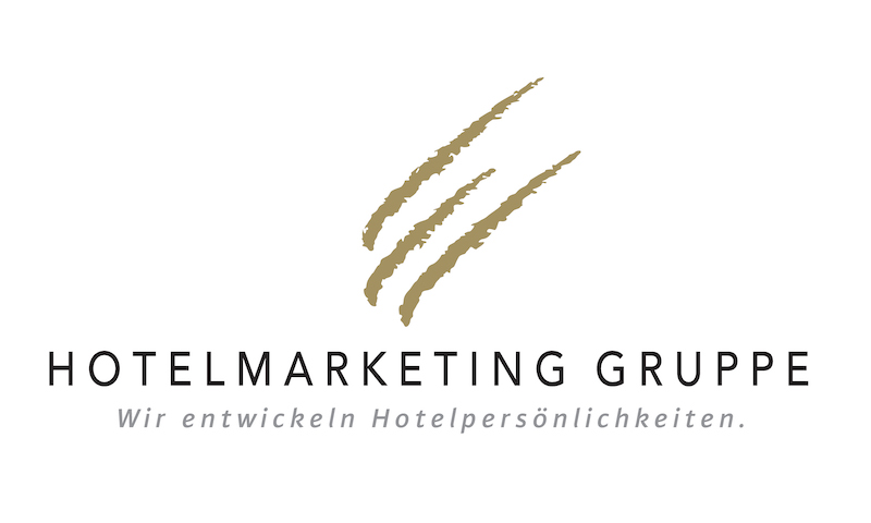 Hotel Marketing Logo